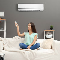 Ductless A/C – efficient comfort for the road ahead