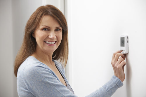 Things you can do for your heating system this summer