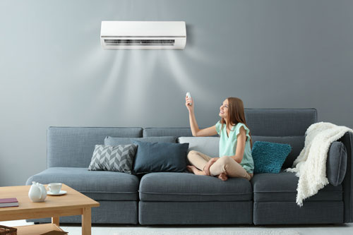 ductless a/c savings new york
